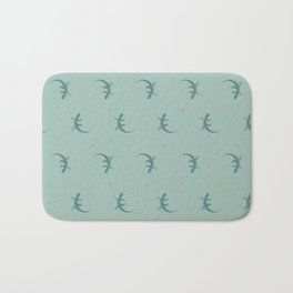 Lizard Bath Mat