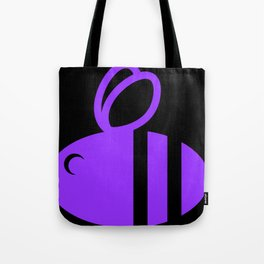 HUMBL BEE GRASS Tote Bag