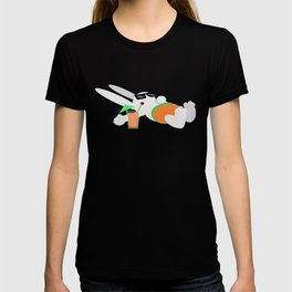 Sun Bun Beached T-shirt