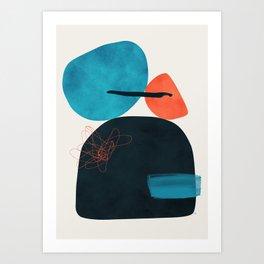 Auri Art Print
