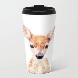 Little Deer Metal Travel Mug