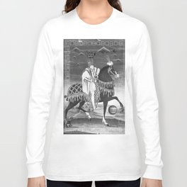ASS royale Long Sleeve T-shirt