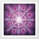 Violet / Violett by ingridprass
