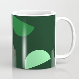 """Sara Blakely Quotes """"Don't be intimidated by what you don't know."""" Print Coffee Mug"""