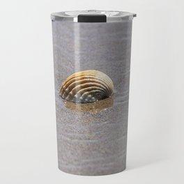 Seashell II Travel Mug
