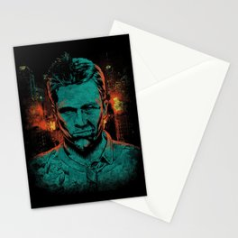 Project Mayhem Stationery Cards