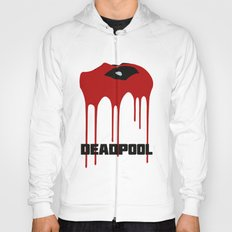 Dead-Pool Alternative Poster Hoody