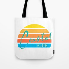 Coastal Elite Tote Bag