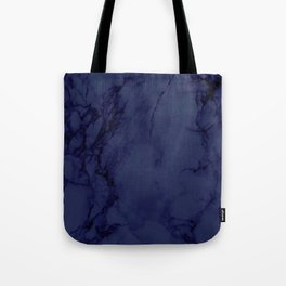 Blue Dynasty Tote Bag