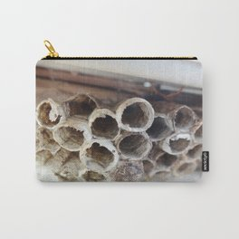 Wasp Nest Carry-All Pouch