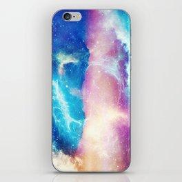 Zane iPhone Skin