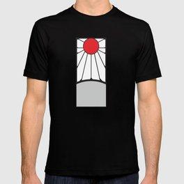 Tanjiro Risings Sun T-shirt
