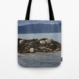Seal Sisters Tote Bag
