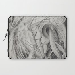 Whale Dance Laptop Sleeve