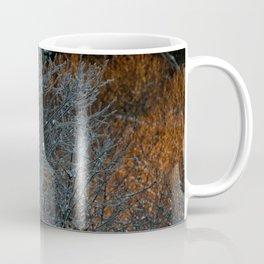 Winter Sunset Photography Print Coffee Mug