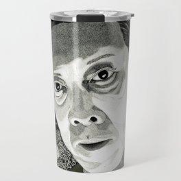 François Chau - The Expanse Travel Mug