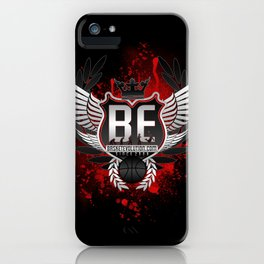 Freestyle Design Steuf iPhone Case