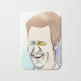 Chandler Bing Bath Mat