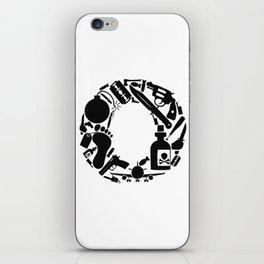 L O L iPhone Skin