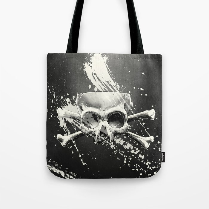 Hidden Lie Tote Bag