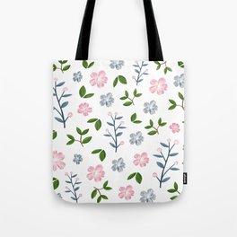 Inspired (Organic) Tote Bag
