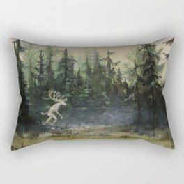 Selcouth Rectangular Pillow