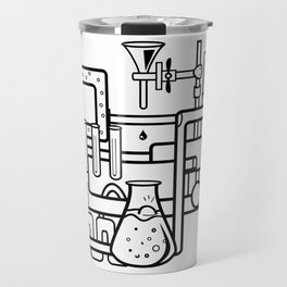 lab Travel Mug