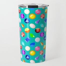 Gems Travel Mug