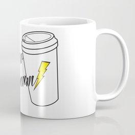 Expresso Patronum Coffee Mug