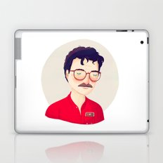 Can You Feel Me With You Right Now? Laptop & iPad Skin