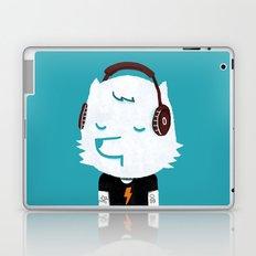 Metal Rock Dog Laptop & iPad Skin