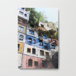 Austria Vienna  Travel Photography Fine Art Feature Sale Calender Wall Decor Art Decor Metal Print