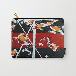 HENDRIX KOI Carry-All Pouch