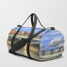 Windsor Bridge Duffle Bag