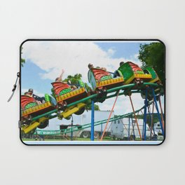 Chinese Dragon ride 2 Laptop Sleeve