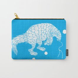 Pangolin Party Carry-All Pouch