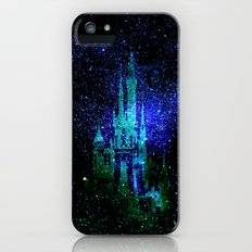 Dream castle. Fantasy Disney iPhone (5, 5s) Slim Case
