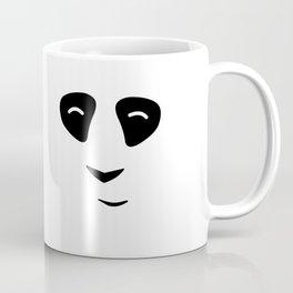 Get Panda Coffee Mug