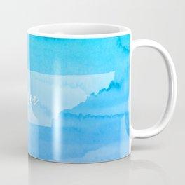 Sweet Home Tennessee Coffee Mug