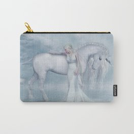 Unicorn dreamer Carry-All Pouch