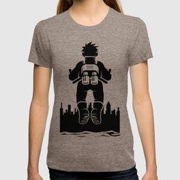 Jetman T-shirt