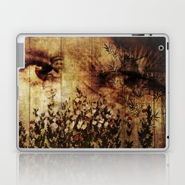 In Your Mothers Eyes Laptop & iPad Skin
