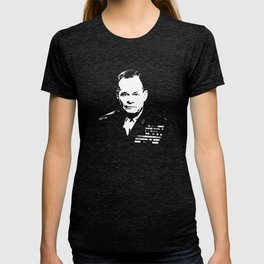 """Lewis """"Chesty"""" Puller T-shirt"""