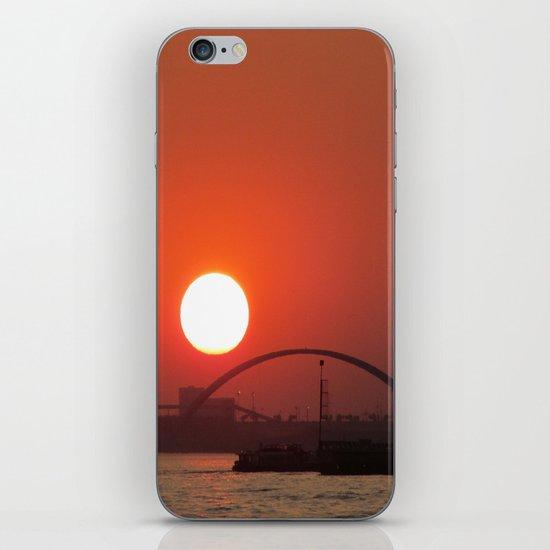 Bounce iPhone & iPod Skin
