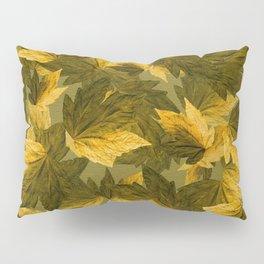 Autumn moods n.9 Pillow Sham