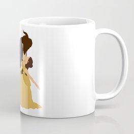 Tale as Old as Time Coffee Mug