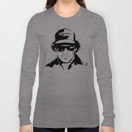Eazy Duz It Long Sleeve T-shirt