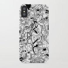 The Arts Slim Case iPhone X