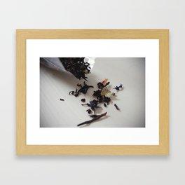 Matisse Tea Framed Art Print