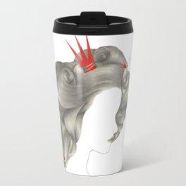 Lingering Anger Travel Mug